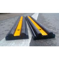 橡胶防撞条 码头防撞块 物流装卸平台专用 缓冲条 防护带