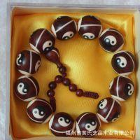 生产各种材质的手串,佛珠,工艺品摆件,印度小叶紫檀牛角手串