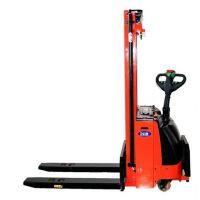 电动堆高车_电动堆高车的价格_电动踏板堆高车_伊恩电动机械