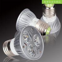 LED节能灯 E27螺口 灯珠 射灯灯杯 8305