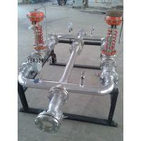 DN25 DN40 DN80自力式减压装置 稳压装置 气体减压设备 减压供气设备 调压装置 气体设备