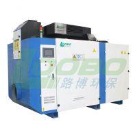 供应有机废气吸附脱附净化装置环保设备专卖节能环保