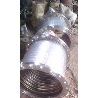 霍林郭勒昌旺质量过硬密闭式管道伸缩器报价安装规格标准图例