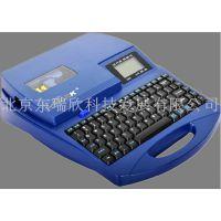 力码线号机LK-340高性价比PVC内齿套管打印机,力码打号机