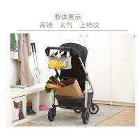 一件代发 婴儿推车专用妈咪包 推车挂袋收纳袋 推车配件婴儿用品