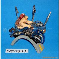 供应树脂工艺品(名片夹)H0711