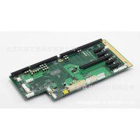 研华PCE-5B06-00A1E 6插槽背板壁挂机箱专用背板IPC-6606