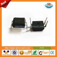 隔离器 > 光隔离器 - 晶体管,光电输出 > PC851XNNIP0F