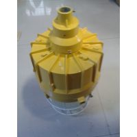 供应防爆灯Tenghao-BAD84-L100G金卤灯产品使用说明书