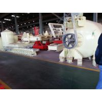 供应加气混凝土砌块设备生产线搅拌机 混合机 废水回收打浆机 定制