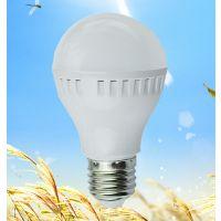 LED球泡灯十大品牌蓝士极光LED灯泡质量可靠光效稳定