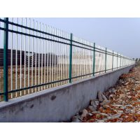 厂家供应 !内蒙 科尔沁左翼后旗 锌钢护栏找同禄金属丝网有限公司15075881234