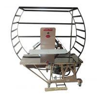 供应PE结束带纸箱捆扎机械 CY-100常用牌捆绑机械