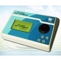 【吉大小天鹅】GDYJ-201SP 皮革 毛皮甲醛测定仪