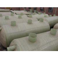 供应银川25立方玻璃钢化粪池、河北枣强价格优惠50立方玻璃钢化粪池