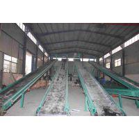 供应江西龙达金矿设备 500皮带输送机 重力选矿矿山机械