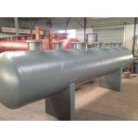 供应厂家直销不锈钢分水器|不锈钢集水器|不锈钢分集水器|