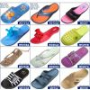 PVC AIR BLOW Slipper, Soft, Comfortable Anti-skid