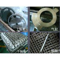 切削加工灰铸铁选择华菱数控刀具光洁度达到Ra0.8