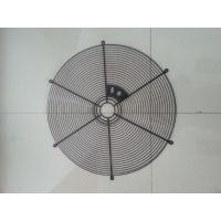 供应各种制热制冷设备用防护网罩  风机网罩 通风设备防护罩