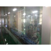 辽宁 黑龙江纯净水设备  反渗透水处理设备  矿泉水设备