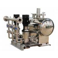 供应【无负压供水设备】_无负压供水设备公司_无负压供水设备哪家好_万维空调