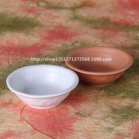日式餐厅陶瓷和风泡菜碟 调味碟 调料碟日韩餐具