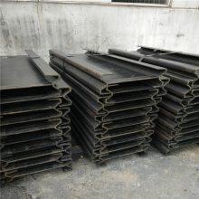 长风机械生产证件齐全30T刮板机中部槽适用于大功率、大采高重型刮板输送机配套。