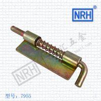 纳汇牌 NRH-7955 机柜服务器特林插销(铁镀彩)分左右插销