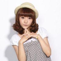 广州 卷边织带纸草帽子 新款时尚流行 专业帽厂19年做各类OEM帽