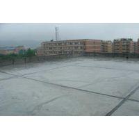 屋面防水工程施工方案-上海屋面防水工程施工