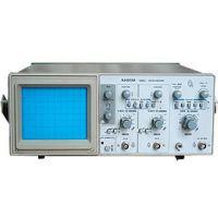 二踪示波器XJ4318A型(30MHz)   (来电有优惠)