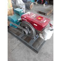 泸州4105柴油机四配套水泵皮带水箱电机配件铜环碳刷18615918916