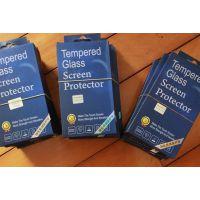 正品tempered GIASS钢化玻璃膜 iPhone5s iphone4s钢化玻璃保护屏