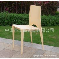【餐桌椅】上品家具厂家为您供应[SP-UC101]塑料自助餐厅椅