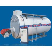 供应大强高效安全电加热型真空锅炉