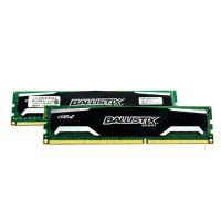 Crucial 美光内存 铂胜运动系列 DDR3 1600 8GB单条 高端超频台式内存