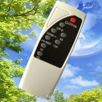 专业生产无叶风扇遥控器 导电胶定时遥控器 新模具手感好 热销中
