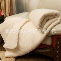 供应销售至尊2斤 新疆天然纯棉花被芯 单人双人夏凉被 空调被子