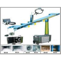 上海清洗管道公司