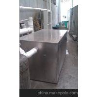 陕西西安隔油池、油水分离器,西安隔油池厂家