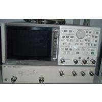 江苏特价网分HP8753C/3G/6G网络分析仪