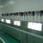 深圳烘干固化设备、组装输送设备、工业涂装设备、五金悬挂烤漆设备