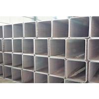 卫东区天津矩形管铁方通,304不锈钢矩管