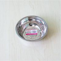 厨卫五金用具 应星14厘米不锈碗 日用百货批发