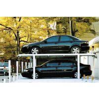机械式停车设备厂家供应简易升降类停车设备