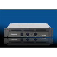 湖山PE2200专业功放河南供应商 承接多媒体会议室、影音室、电教室音视频设计施工安装销售报价