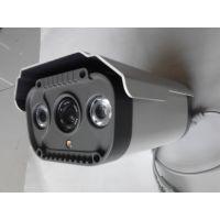 远距离高清监控摄像头 长镜头红外夜视防水监控设备 安防弱电工程