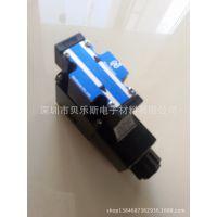 供应台湾北部精高品质电磁阀SWH-G02-B2S\B2-D24-10\20现货