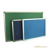 专业定做各色蒙布软木板,木框软木板,铝合金软木板